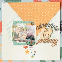 Adventure & Journey