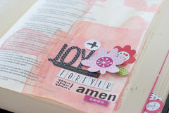 Joy Bible Journaling