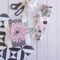 Heidi Swapp Magnolia Jane Gift Wrap
