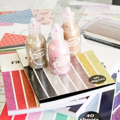 What the Haul! New Scrapbook.com Exclusives in my craftroom