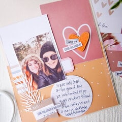 Making Simple Scrapbook Pages ~ Simple Scrapbooks Cards