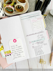 Growth Journal Travelers Notebook