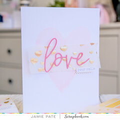 Love ~ Cards For Kindness