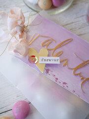 Valentines ~ Minc Tags