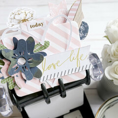 Love Life MemoryDex Card