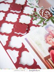 Joyful Occasion ~ Slimline Paper Pads