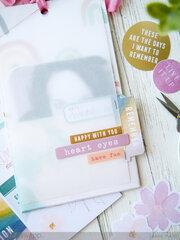 You're Ever Nice Word ~ Tag Mini Album