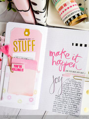 Give It All You Got Journal Studio