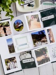 Take A Hike Card Album