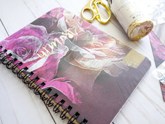 How To Create a Book Journal