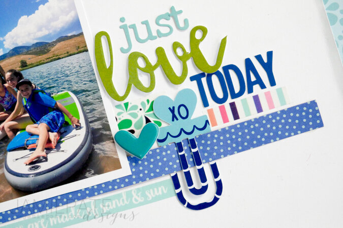 Just Love Today