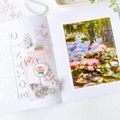 Botanic Garden ~ Storyline Chapters