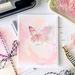 World Letter Writing Day - Sept 1