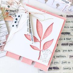 MemoryDex Cards + Gratitude ~ Heidi Swapp MemoryDex