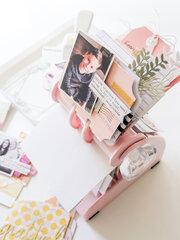 Gift Idea: Blush MemoryDex Spinner