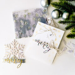 Minc Techniques for Holiday Inspiration