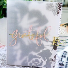 Grateful Mini Album