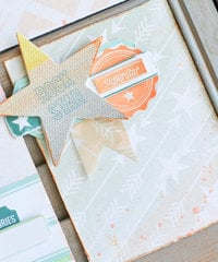 Sentiment Journaling Cards