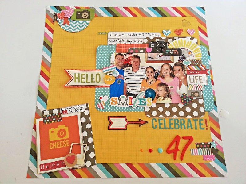 Celebrate 47
