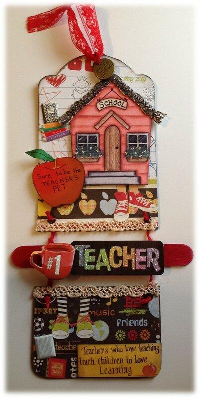 """Teacher Appreciation"""