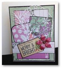 """Merry & Bright"""