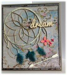 """Dream...Love Life"""