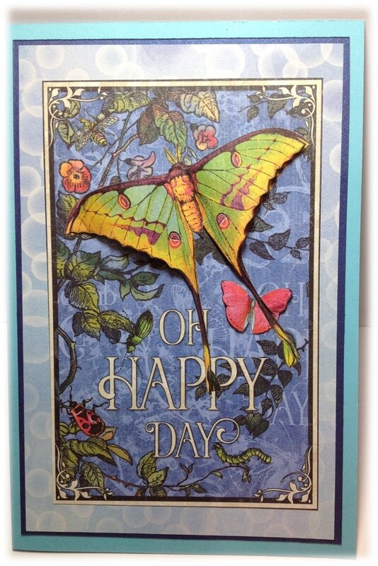 """""""Oh Happy Day"""""""