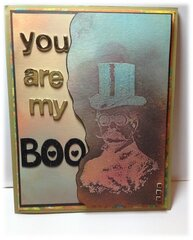 You Are My BOO