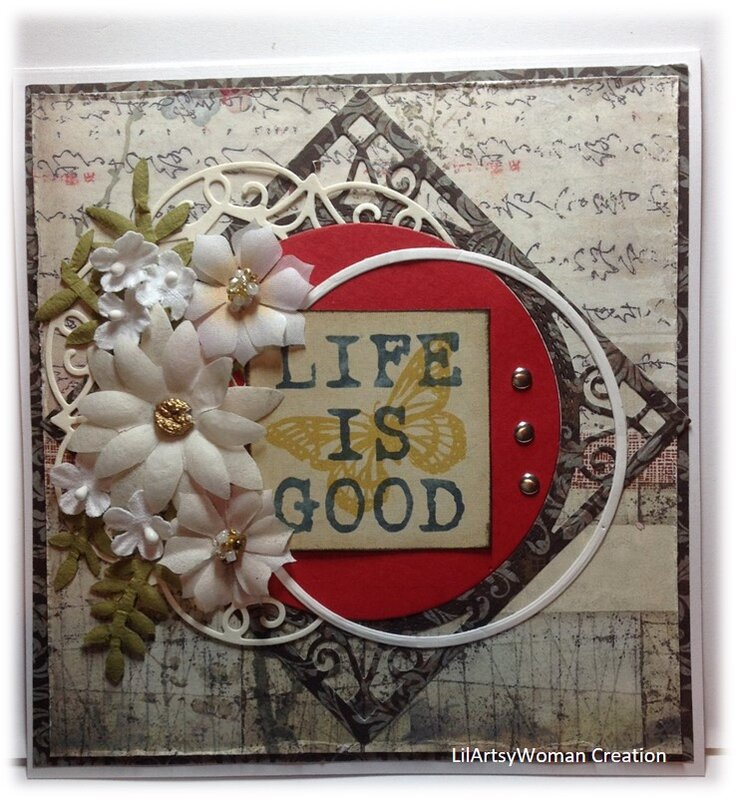 """Life Is Good"""