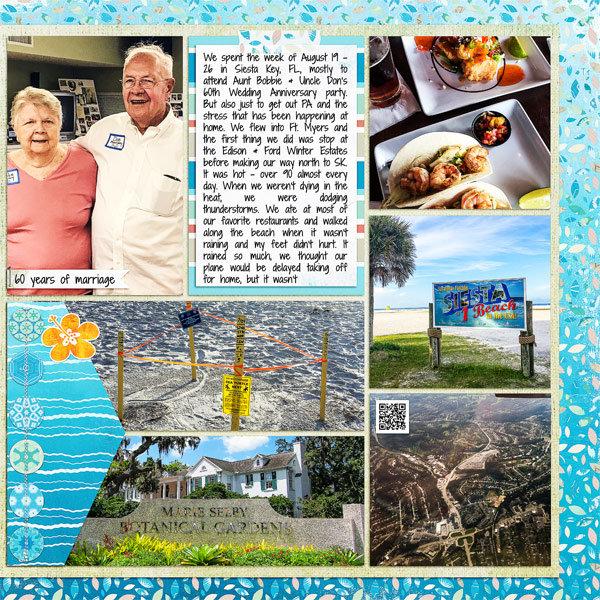A Week in Siesta Key (before Irma), right side