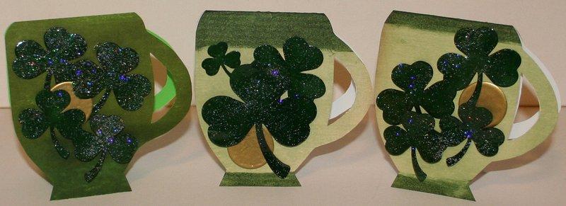 St. Patricks Cards