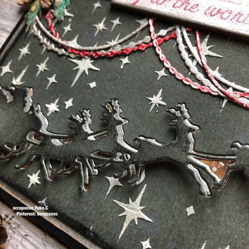 Timholtz Christmas card 2019