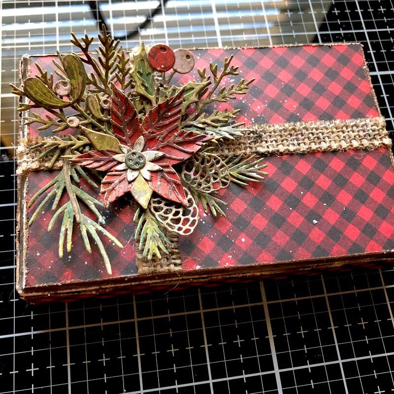 Timholtz altered box