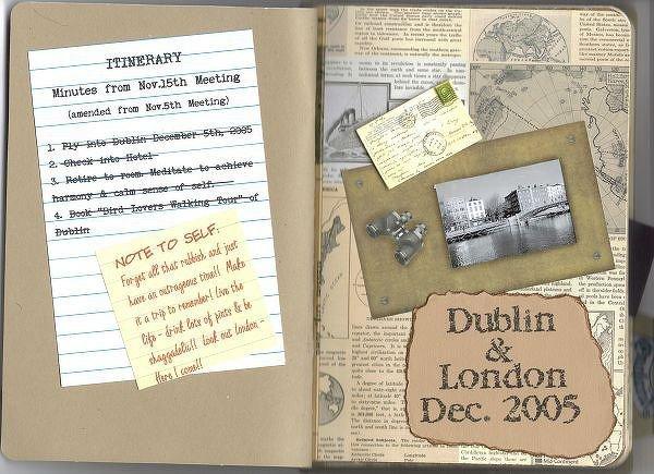 Dublin & London*SCRAPLIFT*