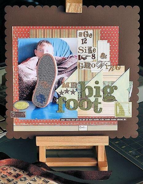 *mr. big foot*
