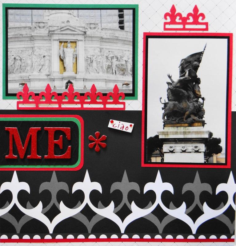 Rome - RHP