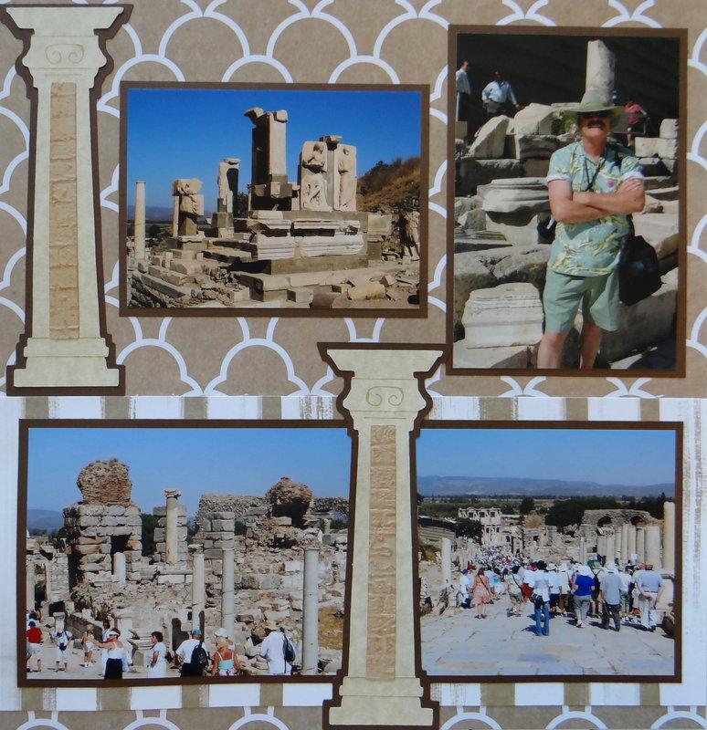 Ephesus Turkey - RHP