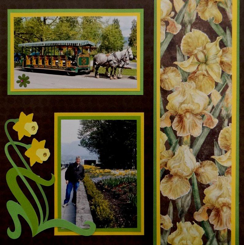 Stanley Park Seawall - RHP