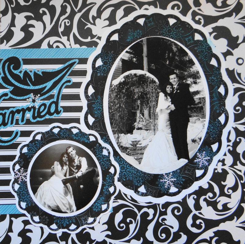 Just Married - RHP