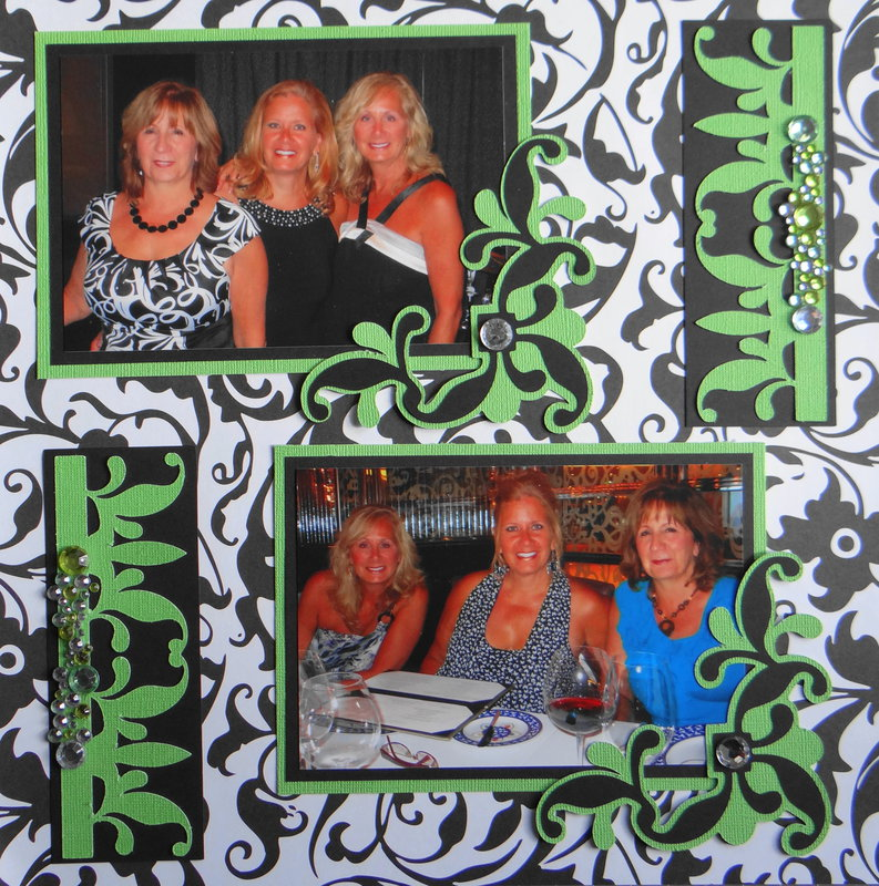 Sisters - LHP