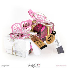 Hawthorne - Gift Boxes