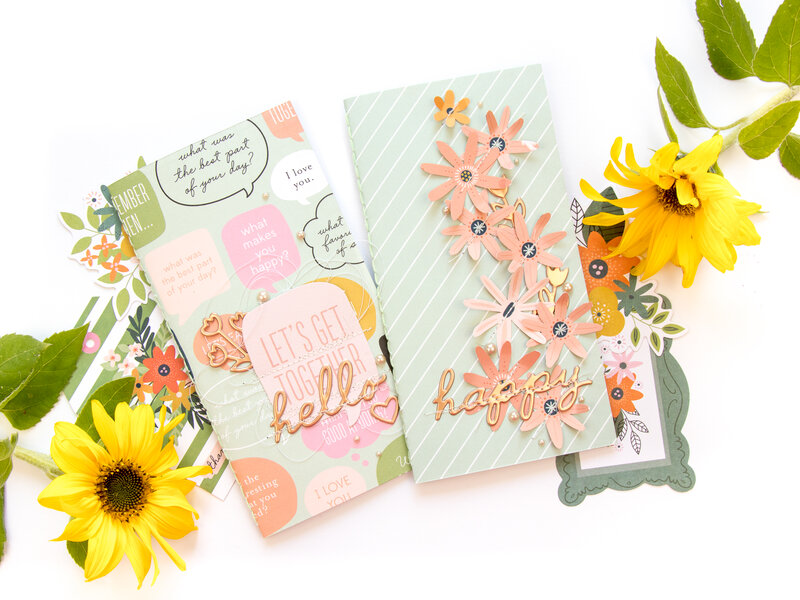 This is Family Notebooks