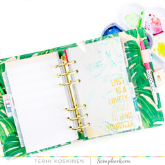 Planner Dividers