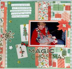 1 Magic Christmas