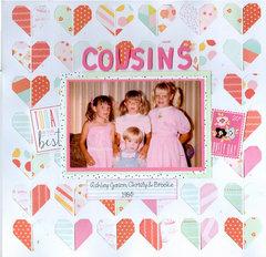 Cousins 1984