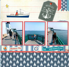 Fun on the Ferry pg 2 of 2