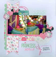 Princess Joelle