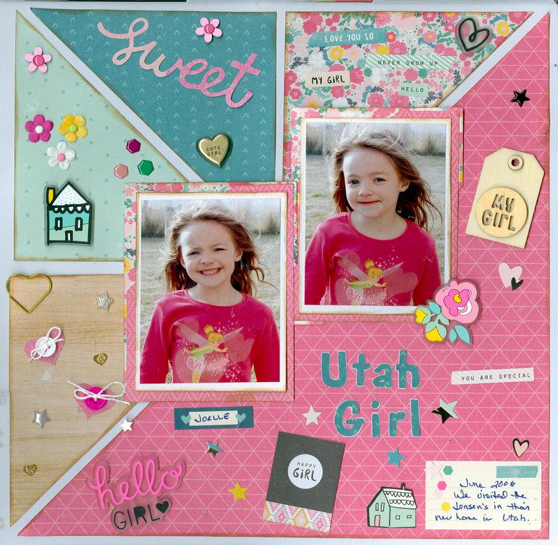 Utah Girl