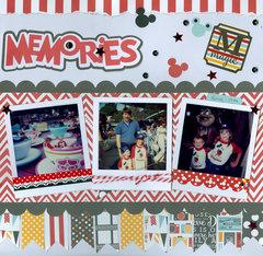 Magic Memories 1984 pg 2 of 2