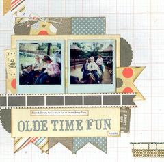 Olde Time Fun